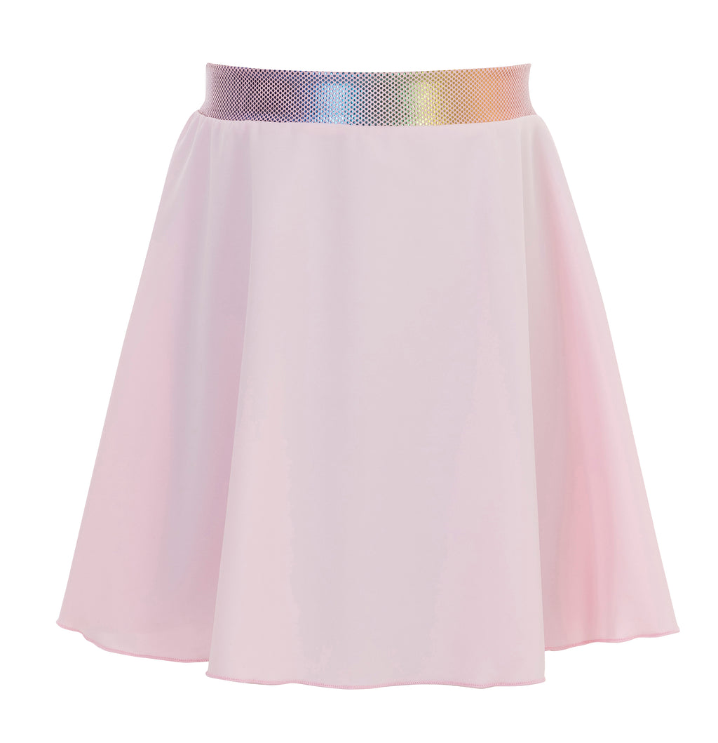 Gracie Rainbow Skirt - Livy Loves
