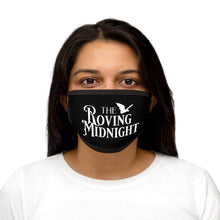 Load image into Gallery viewer, Facemask- Roving Midnight LOGO