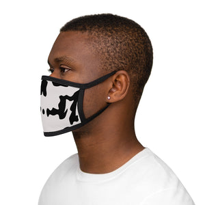 Facemask- Argyle Goolsby JACKLIGHT