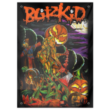 Load image into Gallery viewer, Tapestry- Blitzkid PUMPKINPATCH MURDERS