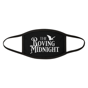 Facemask- Roving Midnight LOGO