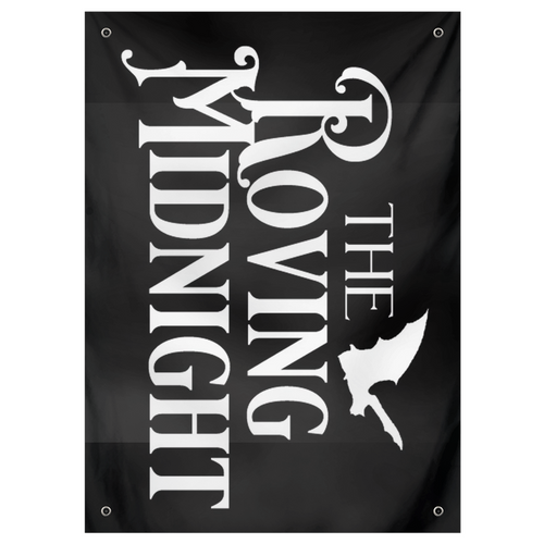 Tapestry- The Roving Midnight LOGO