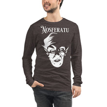 Load image into Gallery viewer, Nosferatu- HOST Long Sleeve