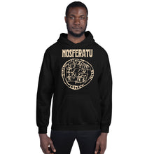 Load image into Gallery viewer, Nosferatu- GNOSIS Hoodie