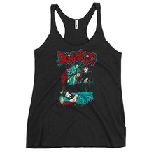 Load image into Gallery viewer, Racerback Tank- Blitzkid LULLABY