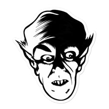 Load image into Gallery viewer, Sticker- Nosferatu HOST
