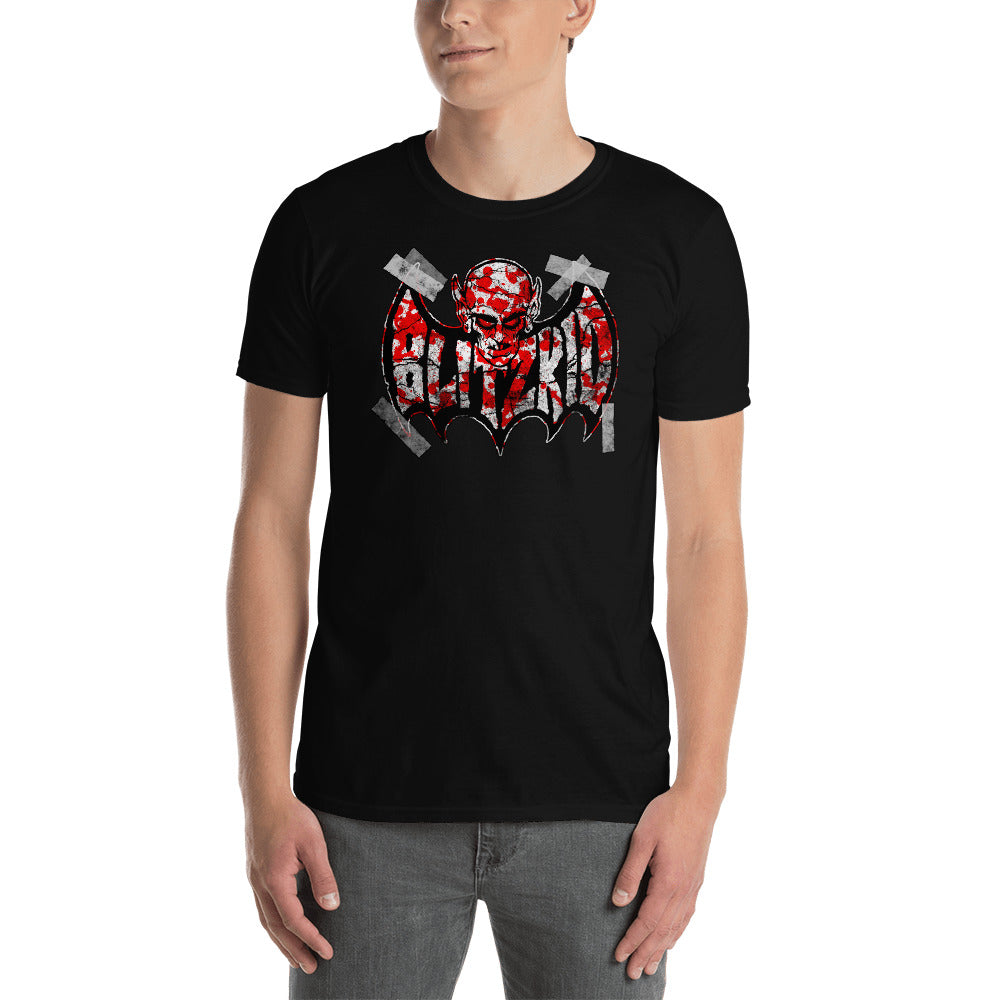 Shirt- Blitzkid BLITZBAT BLOOD
