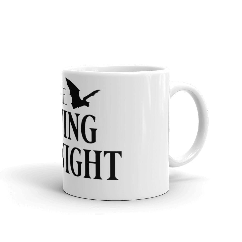 Mug- The Roving Midnight LOGO