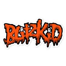 Load image into Gallery viewer, Sticker- Blitzkid CLASSIC LOGO