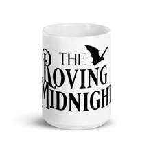 Load image into Gallery viewer, Mug- The Roving Midnight LOGO