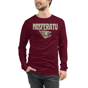 Nosferatu- SHADOWBEAST Long Sleeve