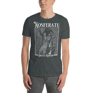 Shirt- Nosferatu COFFIN RISER