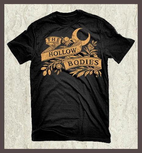 Shirt- Hollow Bodies Nightshade