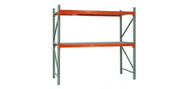 How to Order Pallet Rack