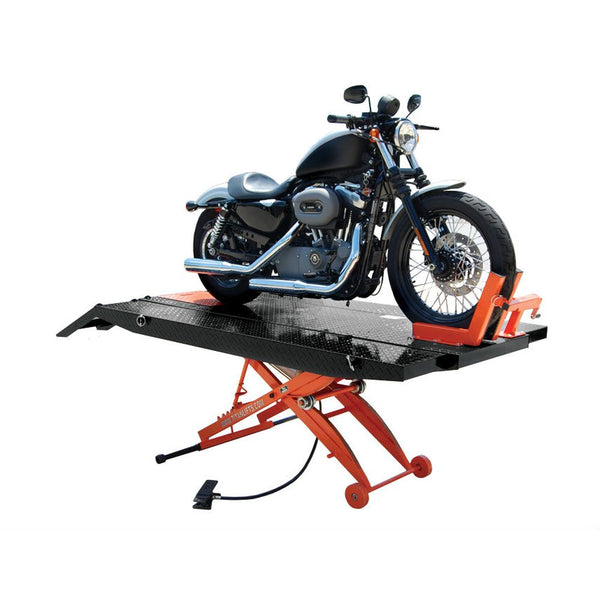 Titan Motorcycle Lift