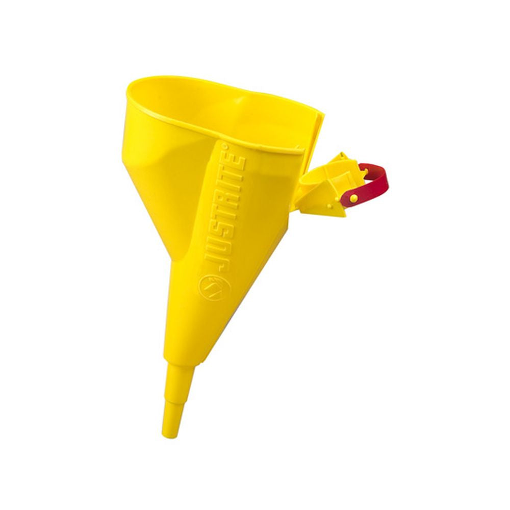 Polypropylene Funnel for Type 1 Steel Safety Cans Sizes 1 Gallon (4L) and Above Only - 11202Y