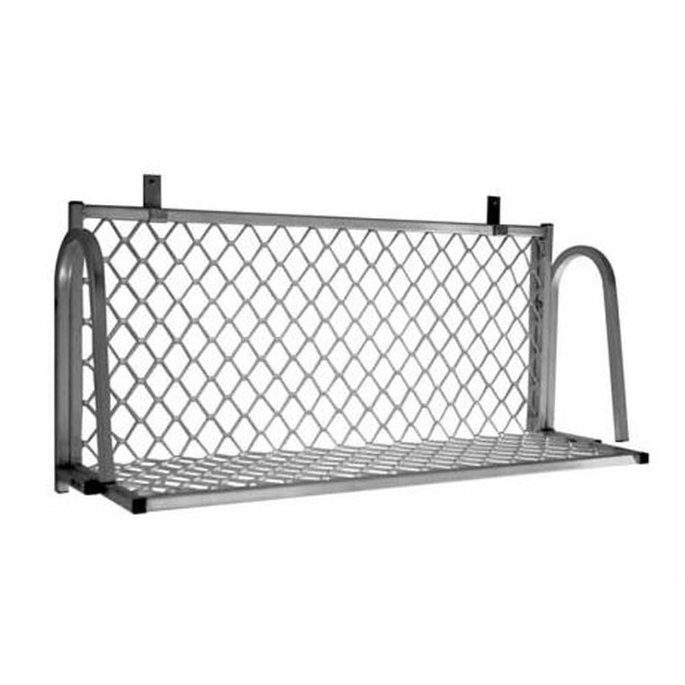Wall Mount Boat Rack - 120W