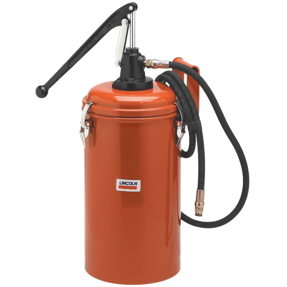 Manual Bucket Pump
