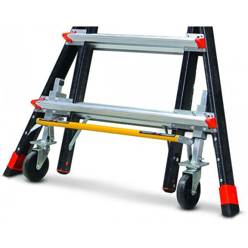 Wheel Lift for Compact Safety Cage - 15073