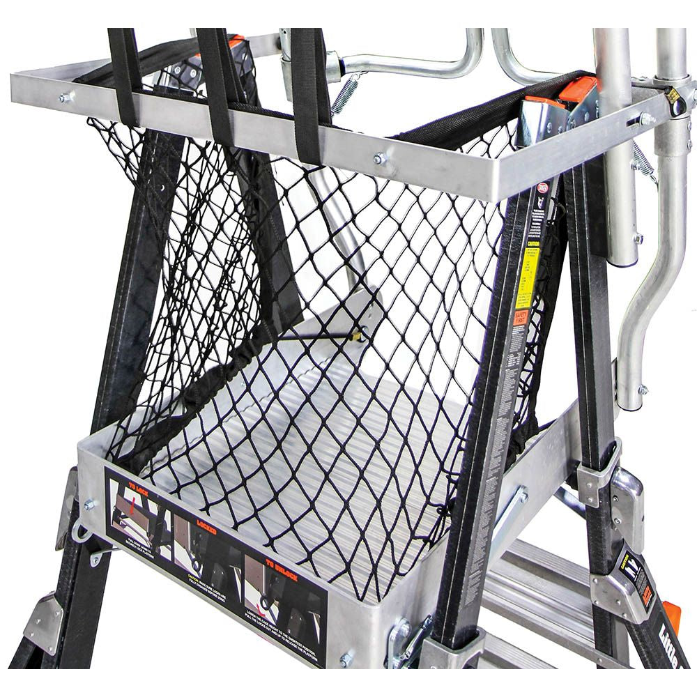 Safety Net for Compact Safety Cage - 15077