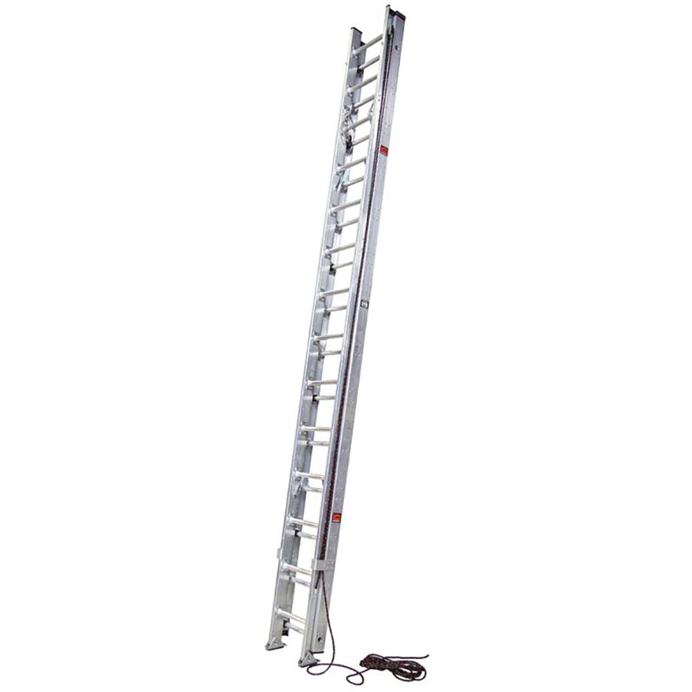 28 Ft. Shovel Aluminum Extension Ladder - Type IAA