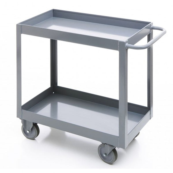 "Service Cart 16"" W x 30""L - Heavy Duty"