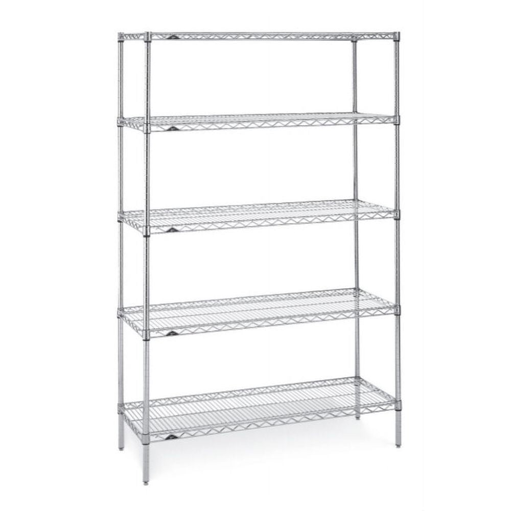 Super Erecta Erecta Brite Finish 18