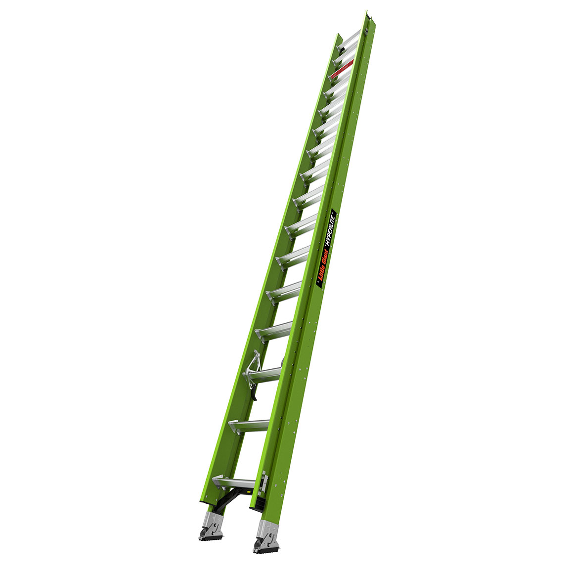 32 Ft. HyperLite Fiberglass Extension Ladder - Type IA