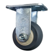 "4"" x 2"" Thermo-Pro Wheel Rigid Caster - 300 lbs. Capacity"