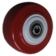 "4"" x 2"" Polymadic Wheel (1/2"" Precision Ball Bearing) - 600 lbs. capacity"