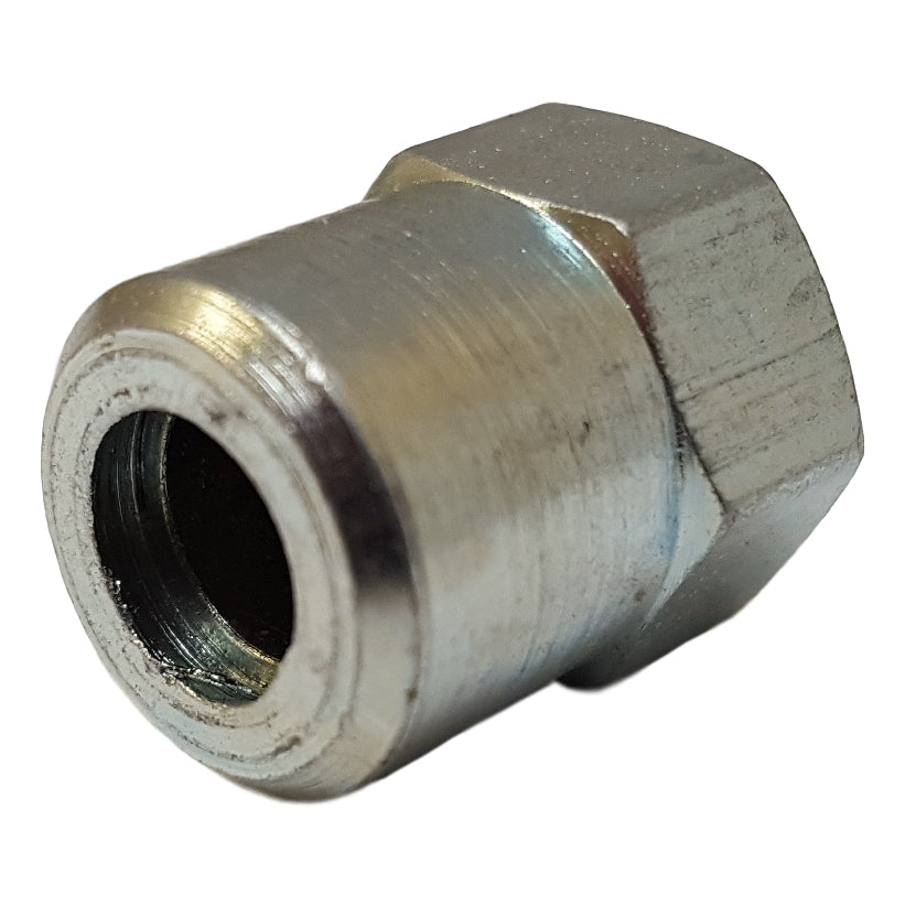 Zerk-Lock Grease Fitting Adapter