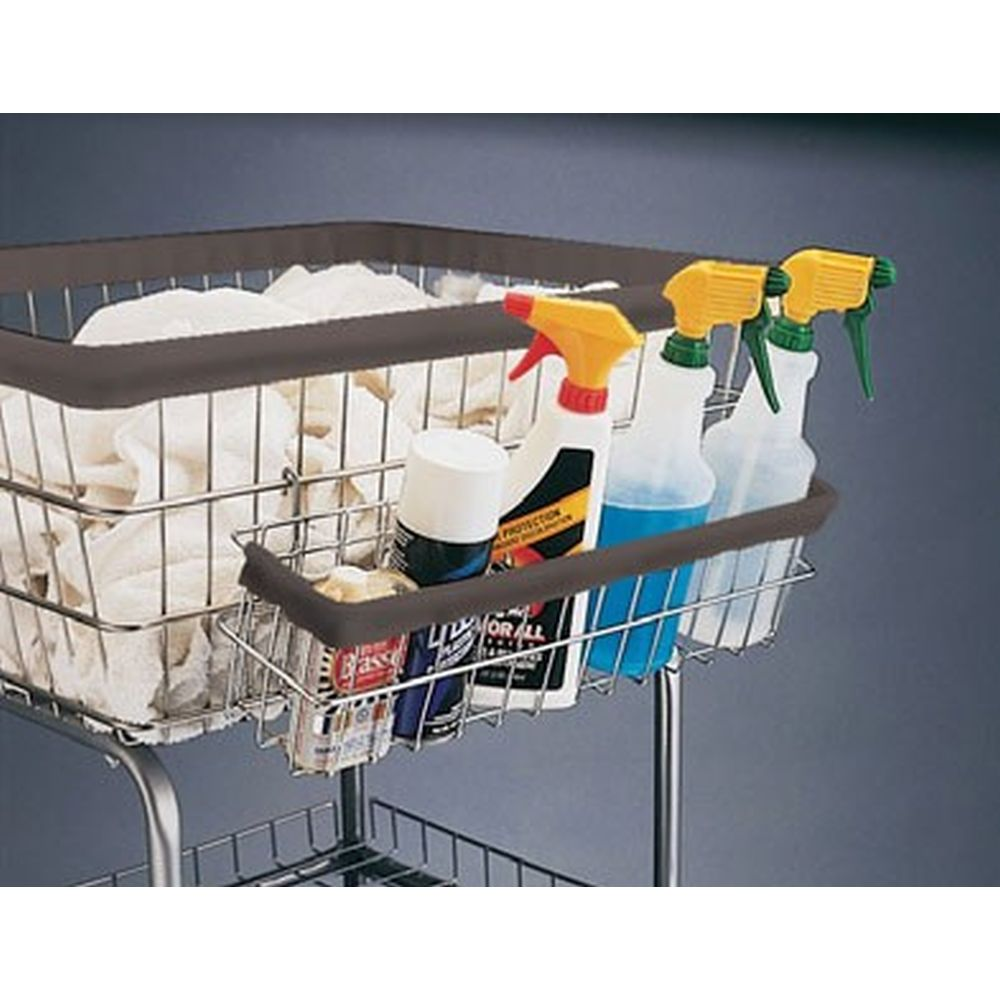 Accessory Basket for Utility Carts