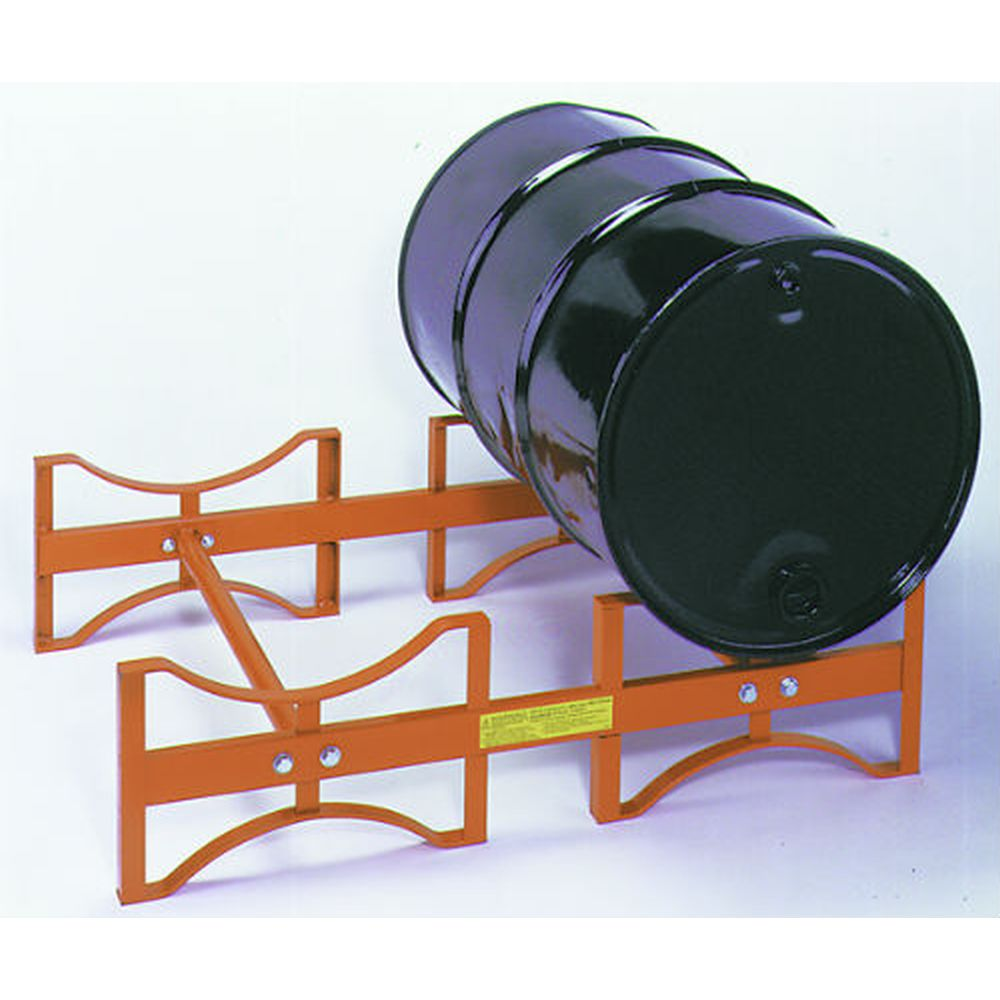 Wesco® Drum Rack