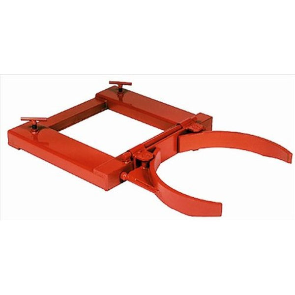 Adjustable Drum Grab for 55/30 Gallon Drums