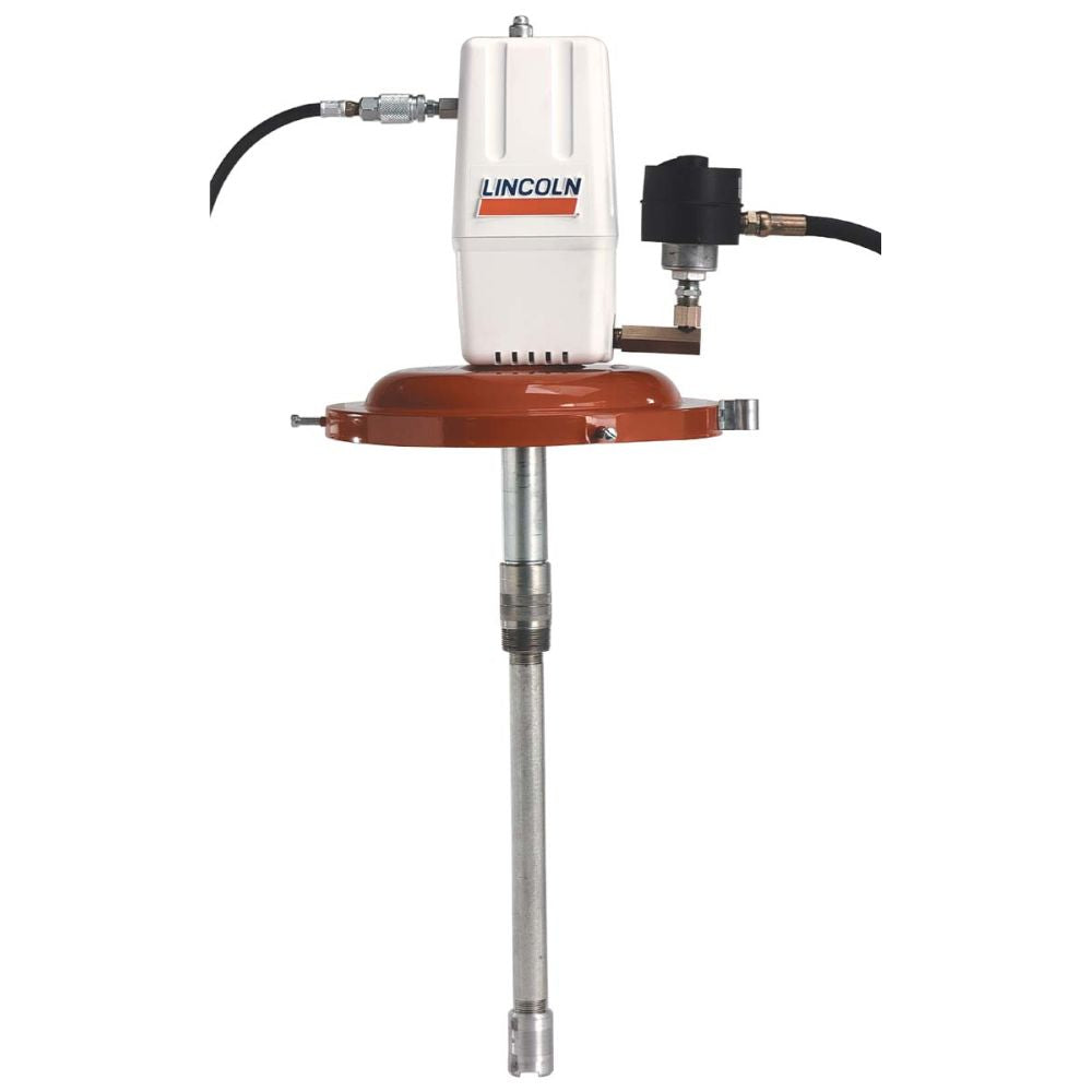 Air-Operated Mobile Gear Lube Pump (5:1)