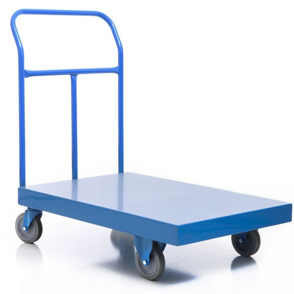 All Purpose Dutro Platform Truck - 1200lb Capacity