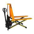 Wesco® Manual High Lift Pallet Truck 21 x 44.5