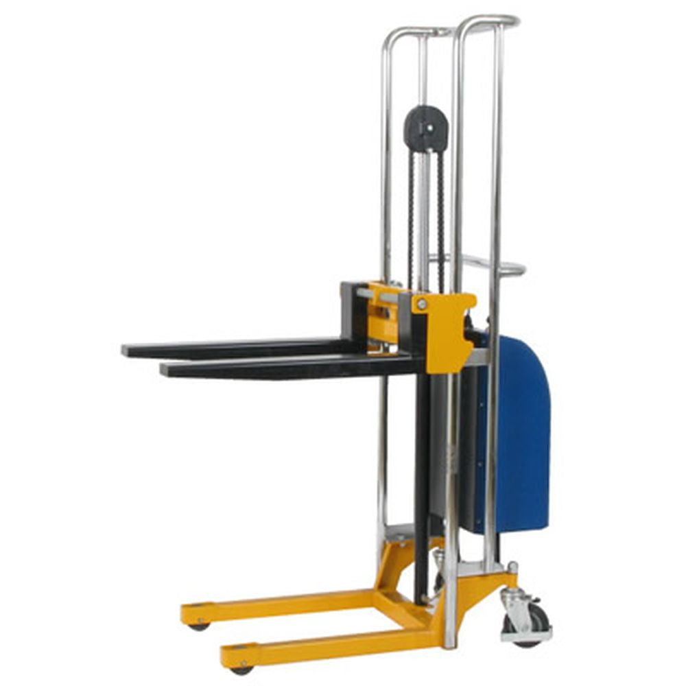 Wesco® Electric Value Lift Stackers 59