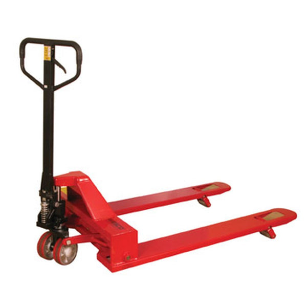 4-Way Low Profile Pallet Truck