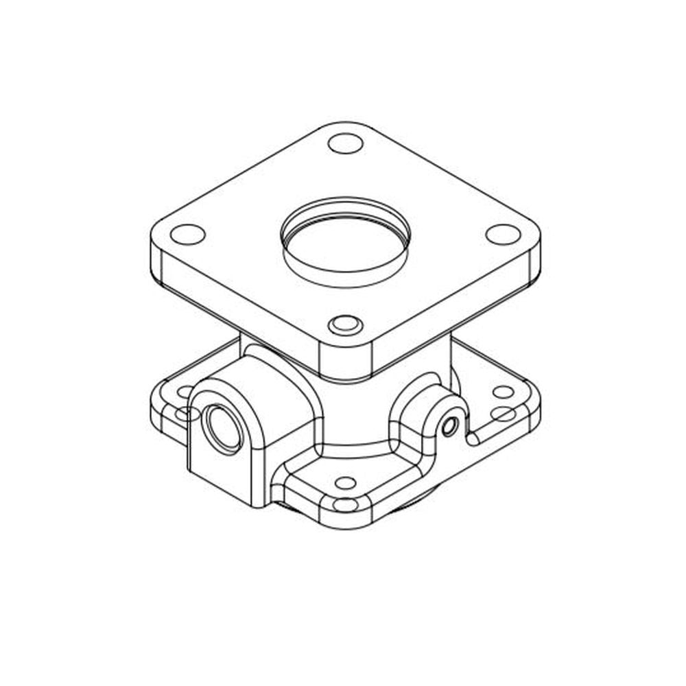 Housing & Gasket Kit for PMV Pumps