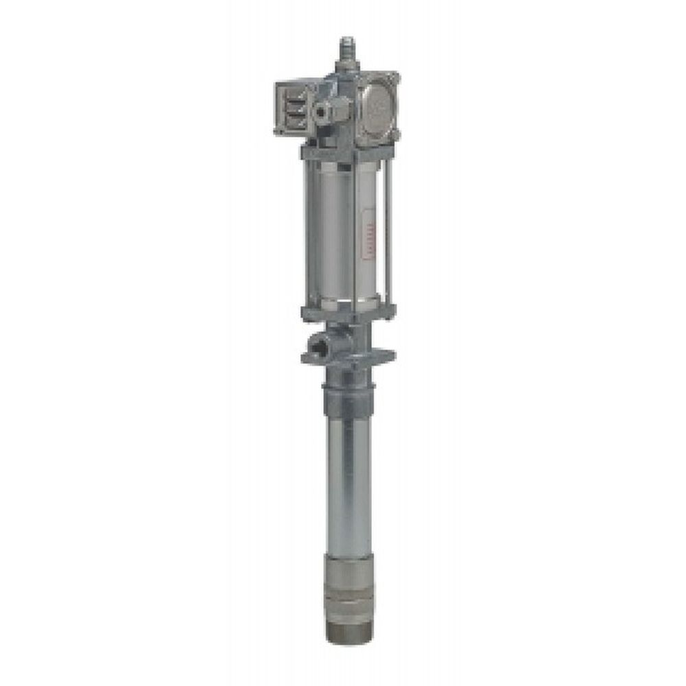 Fluid Drum Pump w/ Tube Extension 3:1