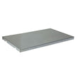 SpillSlope Steel Shelf For 20-Gallon Wall Mount Safety Cabinet
