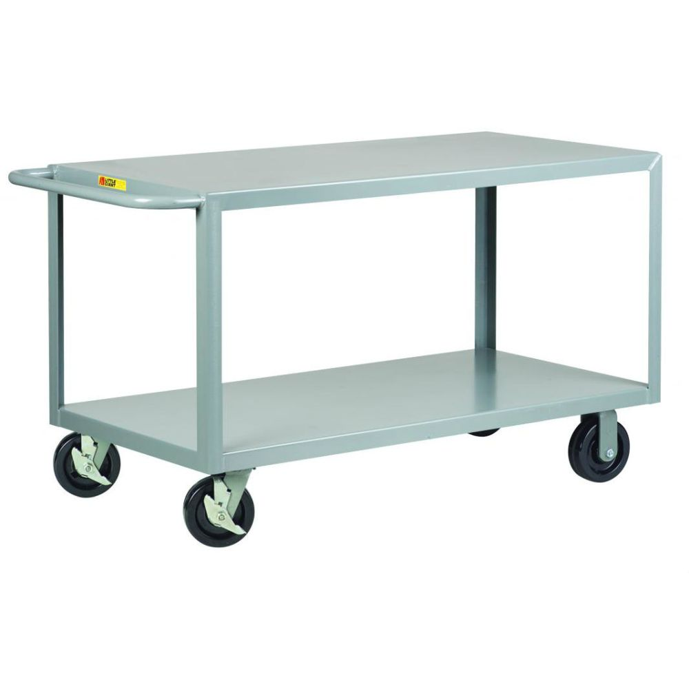 Heavy Duty Shelf Truck (Flush Top)