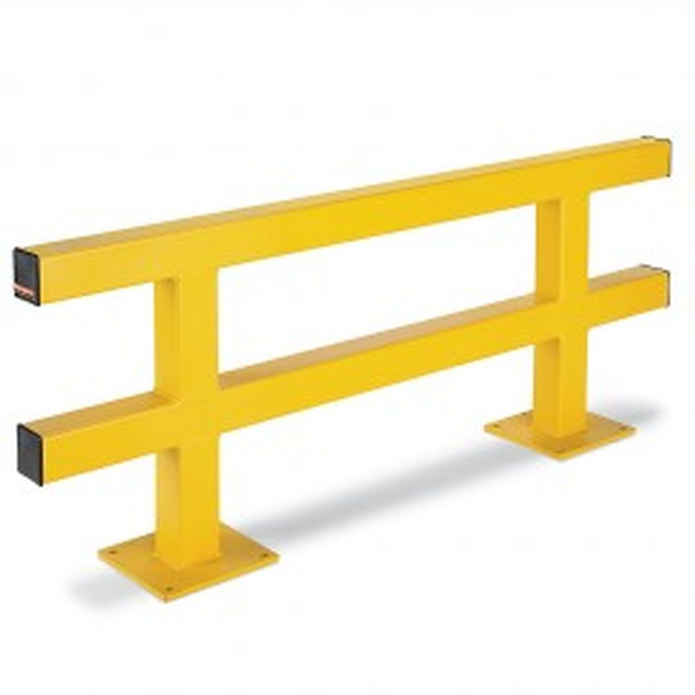 Double Square Guard Rail 29.5