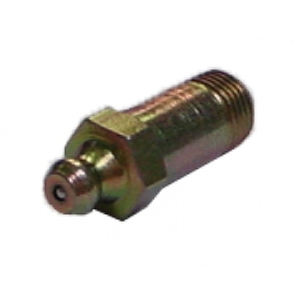 Grease Fitting 1/8nPT 1-1/4in O.A.L.