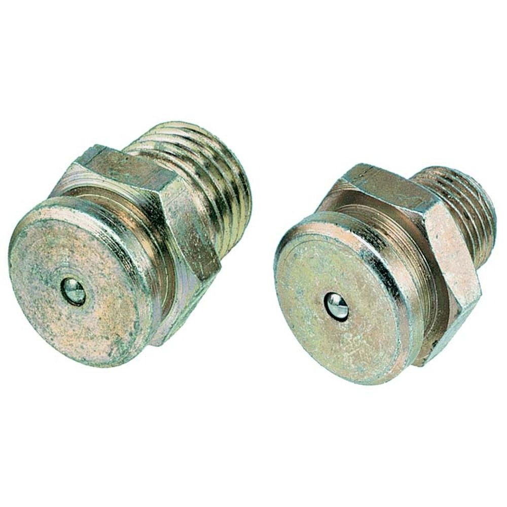 Button Head Fitting 1/8 NPT