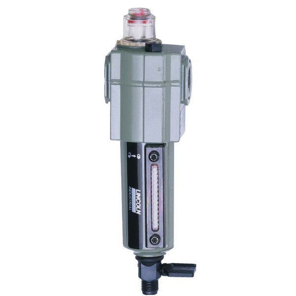 "Lincoln 1/2"" Lubricator"