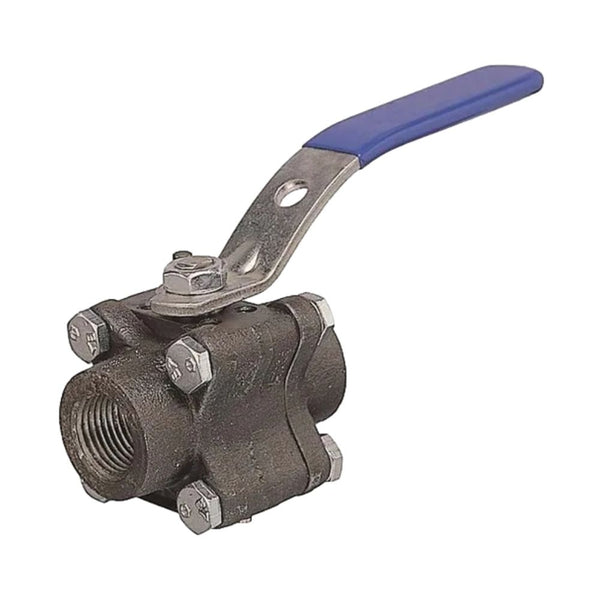 "Quarter Turn Valve Inlet 1/2"" NPT(F)"