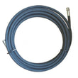 30' High-Pressure Grease Hose - 75360
