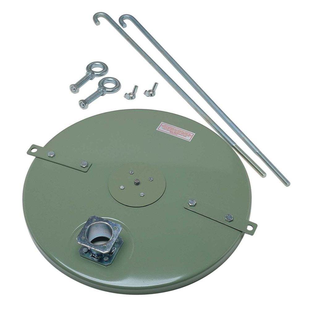 Drum Cover Kit - 81482